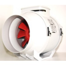 Fan 150D inline ducted Fan