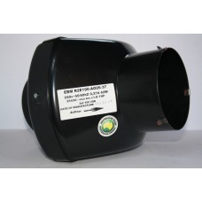 FAN CENTRIFUGAL 150mm Low Profile