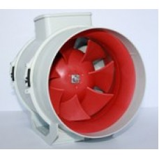 Fan 200D Inline Ducted