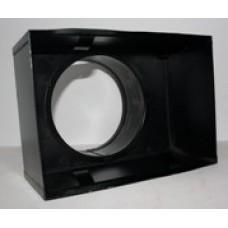 Grille HC Box to suit half chevron grilles